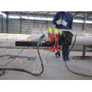 SEKIRUS P20014M-80680 portable plasma pipe cutter