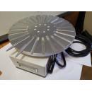 Disk Rotation Module for Fiber-Optic & CO-2 Laser Markers
