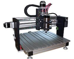 3d milling machines