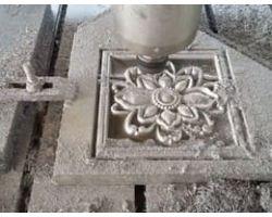 Stone Milling Machines