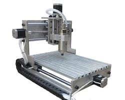 Bench Milling Machines