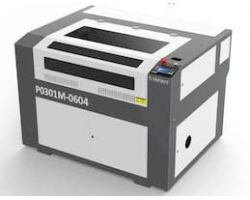 Non-metal CO2 laser cutting machines