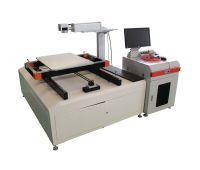 Fiber Laser Engraver SEKIRUS 900х1300 30 W