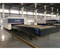 Laser Sheet Metal Cutting Machine SEKIRUS P2802M-3015GAH