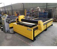 Plasma Metal-Cutting Machine SEKIRUS P1608M-1530 / P1608M-1560