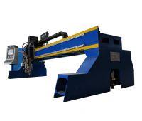 CNC Gantry Plasma Cutting Machine