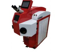 Laser Jewelry Welding Machine 100 W SEKIRUS P0413M-TS