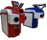 Laser Jewelry Welding & Soldering Machine 150 W SEKIRUS P0413M-TS