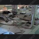 Laser Sheet Metal Cutting Machine SEKIRUS P2802M-3015 2000 W IPG