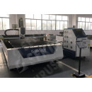 Laser Sheet Metal-Cutting Machine SEKIRUS P2802M-3015 4000 W IPG