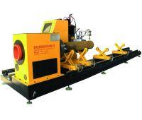 CNC Plasma Round-Pipe Cutting Machine (5 axis) 5XRPC