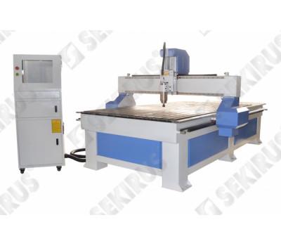 CNC Wood Milling Machine SEKIRUS P2630M-1325-02