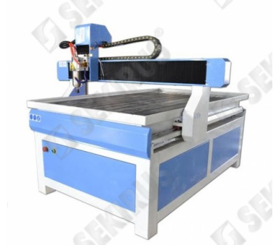 Advertising CNC Router 1300x1500 1.5 kW SEKIRUS P2630M-1315-15