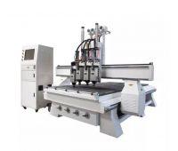 Pneumatic Milling Machine SEKIRUS P2630M-1325-02PN