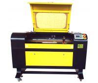 CNC Laser Center SEKIRUS P0201M-460 600х400 P0201M-460