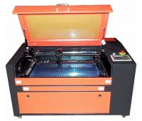 Universal Laser Cutting & Engraving Machine SEKIRUS P0201M-460C
