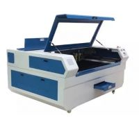 Laser Plywood (up to 20 mm) & Acryl (up to 30 mm) Cutting Machine SEKIRUS 2201M-1616