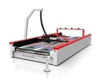 Large-Format Laser Machine for Cutting banners & flags & signs 1600×2000 mm SEKIRUS