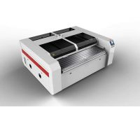 Laser Machine for Cutting Registration Mark Prints 150 W SEKIRUS
