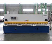 SEKIRUS P18328M-6/3200 CNC guillotine shearing machine