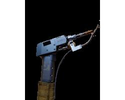 Laser heads for metal welding