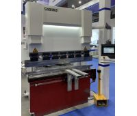 CNC press brake SEKIRUS P18325M-40/1500