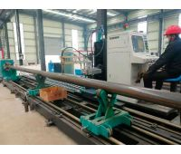 SEKIRUS P1711M-630-12000 125A 5 Axis CNC Pipe Cutting Machine