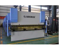Hydraulic Press Brake Machine SEKIRUS P18025M-100T/2500