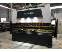 Hydraulic Press Brake SEKIRUS P18025M-100Т/2500 (DELEM DA52-53)