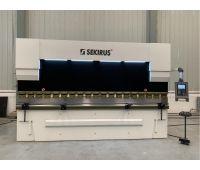 Hydraulic Press Brake SEKIRUS P18025M-250Т/3200 (DELEM DA52-53)