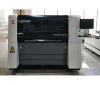 Precision Laser Metal-Working Machine Raycus 750 W SEKIRUS P2602M-1309