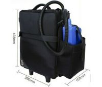 Manually Operated Knapsack for Laser Cleaning SEKIRUS P08-50 50 W
