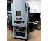 UV-Laser Marker SEKIRUS P5004M-UMS 3W