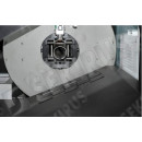 Fiber-Optic Laser Metal Pipe & Profile Cutting Station SEKIRUS P2606M-201200LSA Raycus 1000 W
