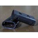Laser pipe cutter SEKIRUS P2606M-20600E