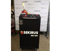 Handheld Laser Welding Machine (Manual Welding) SEKIRUS P2313M-SVR 1000 W. Made in Russia