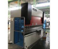 SEKIRUS P18325M-110320 DA53T CNC Sheet Bending Machine (Press Brake, 4 + 1 axis)