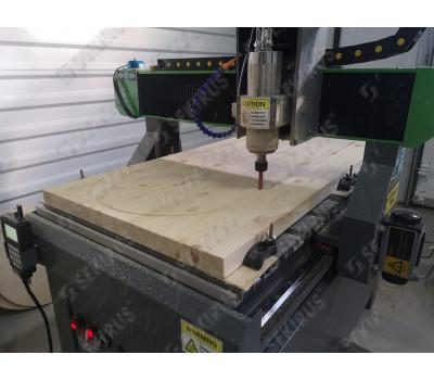 Milling machine for wood SEKIRUS P2230M-0609