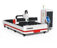 Laser Metal-Cutting Machine SEKIRUS P18902M-3015 2000 W IPG