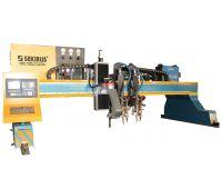 Plasma Metal-Cutting Machine SEKIRUS P1714M-4020-X5