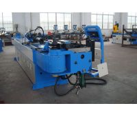 Fully automatic CNC tube bending machine with one bending head SEKIRUS